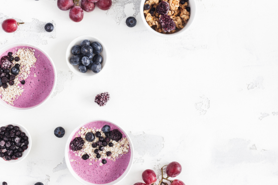 pregnancy smoothie for third trimester
